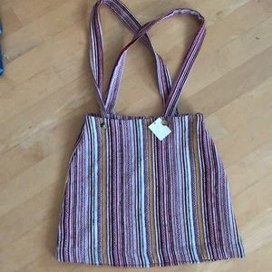 NWT Urban outfitters Medium overall jumpers